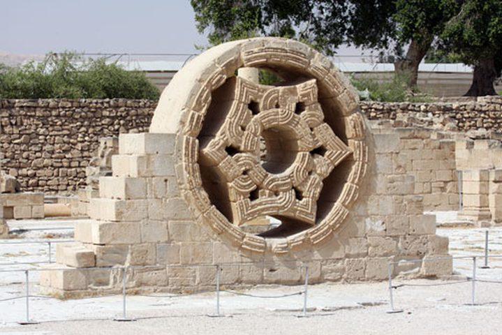 أريحا في قائمة التراث العالمي