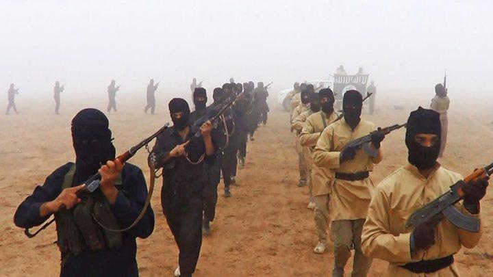 """سوريا .. فرار جماعي """"للدواعش"""""""