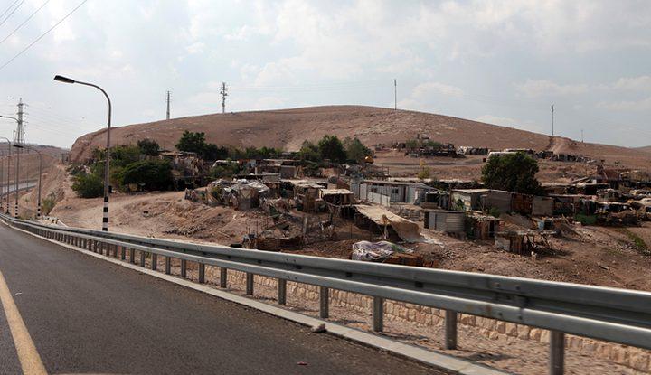 40 إخطاراً لهدم منازل في القدس