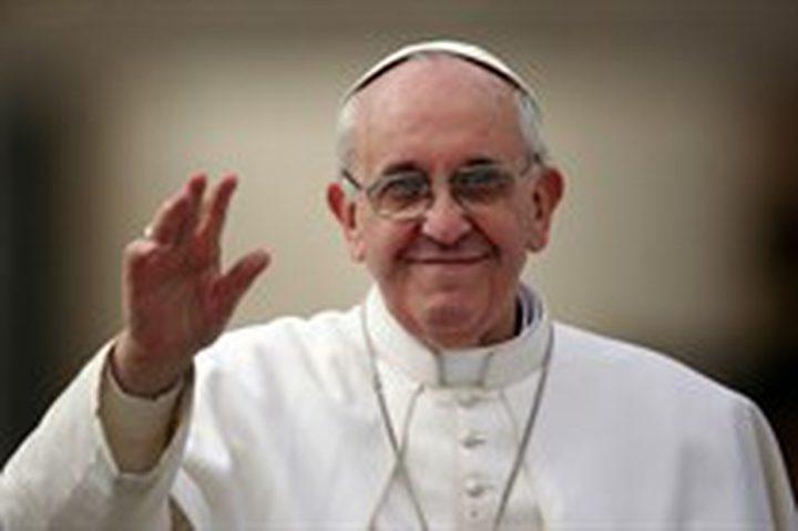 البابا: لا يوجد إرهاب ديانات