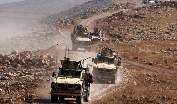 """العراق .. انطلاق معركة """"الجانب الأيمن"""""""