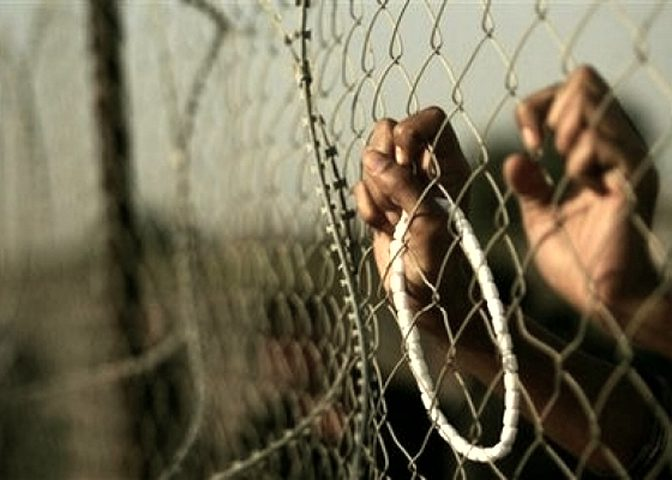 حشد: تطالب بتظافر الجهود لدعم الأسرى
