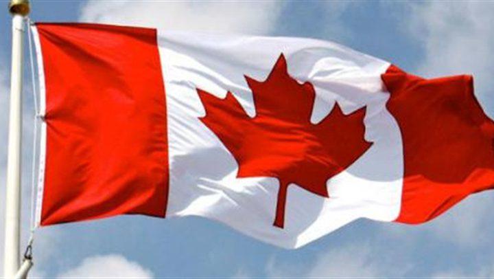 العشرات يهربون من أمريكا إلى كندا