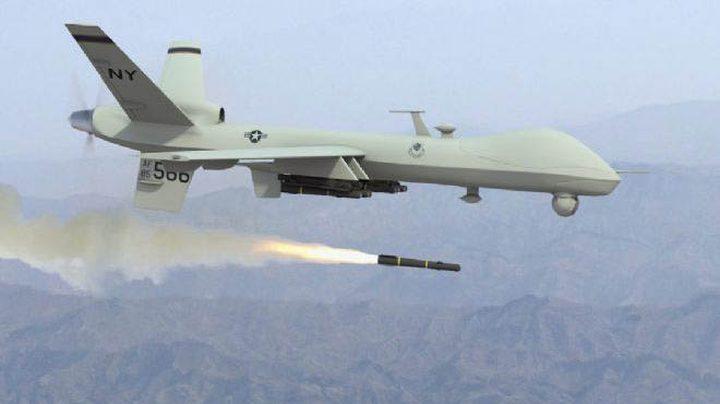 إسرائيل تقتل 5 عناصر من داعش برفح المصرية