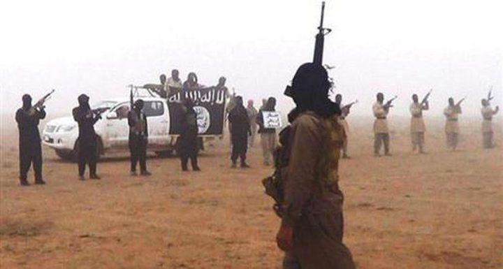مقتل قيادي في داعش جنوبي مدينة كركوك العراقية