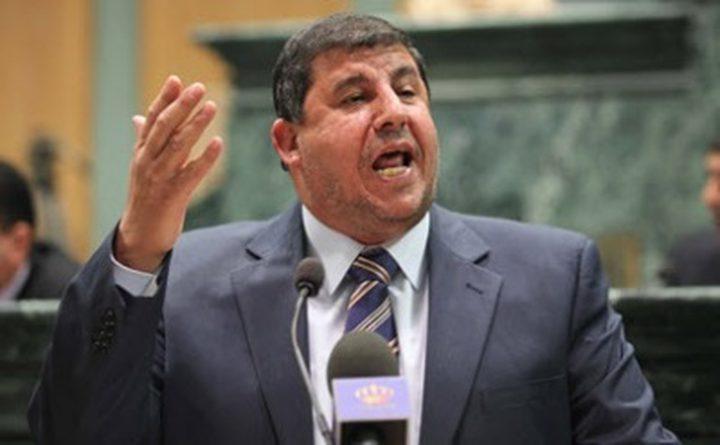 """نائب أردني لـ""""النجاح الإخباري"""": نرفض زيادة الرسوم على إصدار جواز السفر المؤقت"""