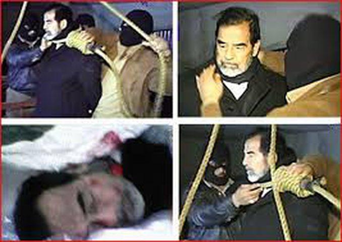 بالفيديو.. قاضي إعدام صدام حسين يكشف سرا عمره 10 سنوات