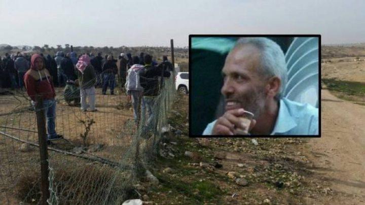 الاحتلال يقر بإعدام أبو القيعان في أم الحيران