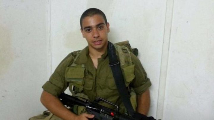 نتنياهو يفضل العفو عن الجندي قاتل الفلسطيني الجريح