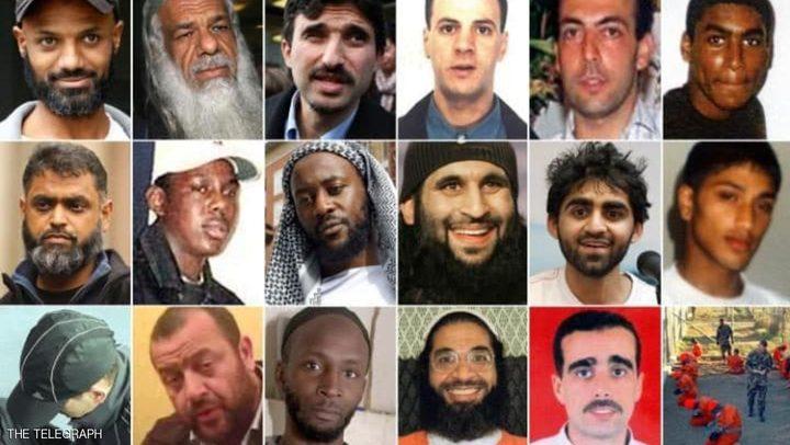 """فضيحة تعويضات معتقلي """"داعش"""" تهز عرش بريطانيا"""