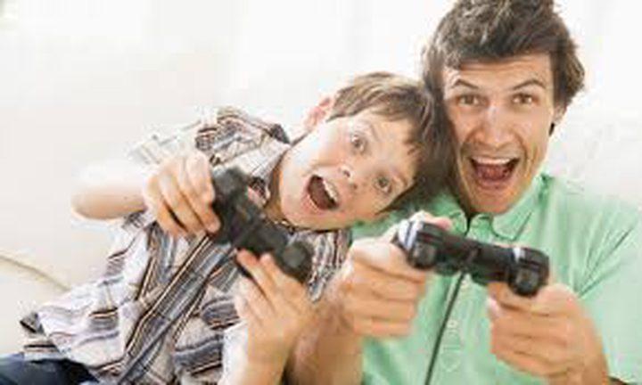 وفاة شاب أمريكي بسب ألعاب الفيديو