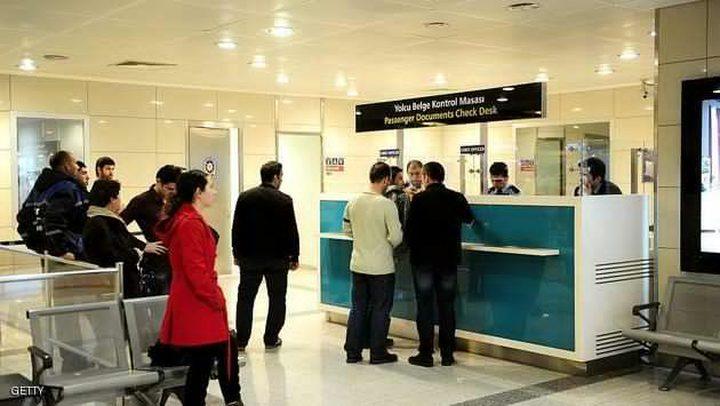 عشرات الأتراك يحملون جوازات دبلوماسية طلبوا اللجوء
