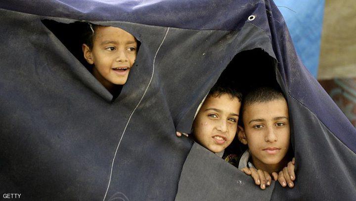 أنقرة: نحو 50 ألف لاجئ سوري عادوا إلى بلادهم