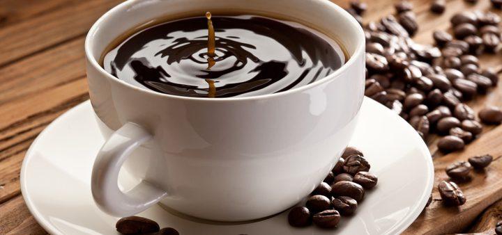 القهوة قد تشعرك بالجوع