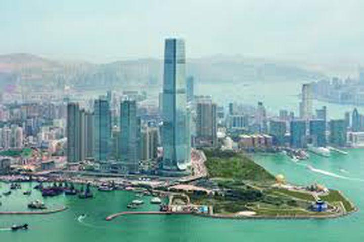 حالات انتحار بسبب المدرسة في هونغ كونغ
