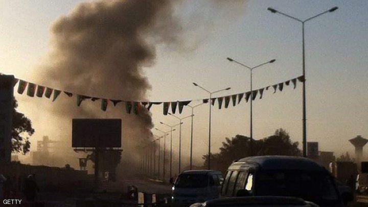 تفجير انتحاري يقتل جنديين ويصيب ضابطا بارزا في بنغازي