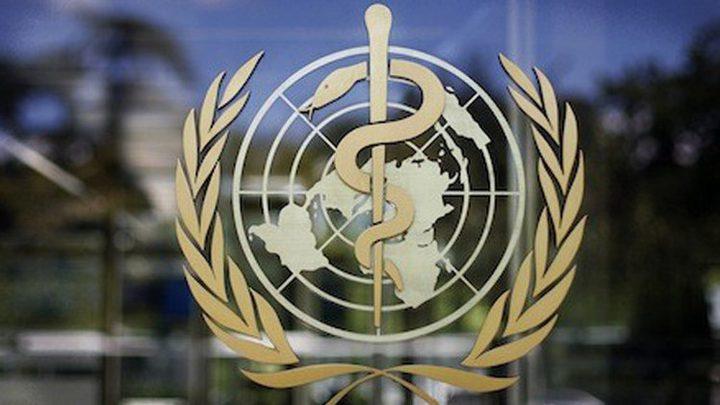 الرئيس يستقبل المديرة العامة لمنظمة الصحة العالمية