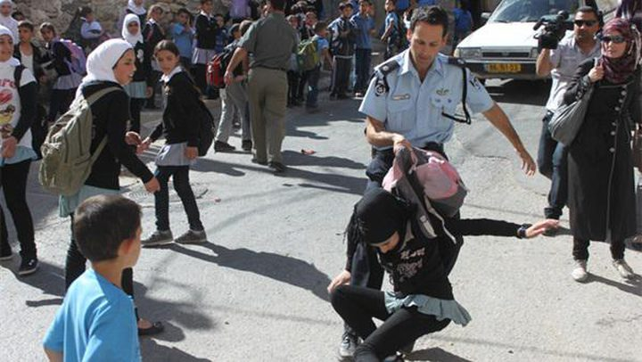 الحكومة تدين اعتداءات الاحتلال المستمرة بحق التعليم