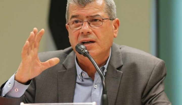 قراقع: التباكي على قرارات المحاكم العسكرية الإسرائيلية لا يكفي