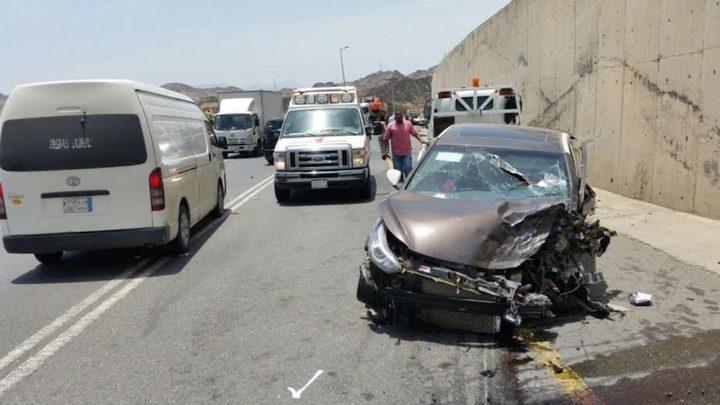 وفاة شاب إثر حادث سير في ميثلون