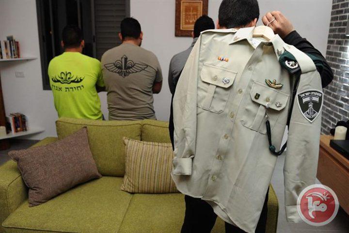 جنود بدو: إسرائيل تنكر الجميل