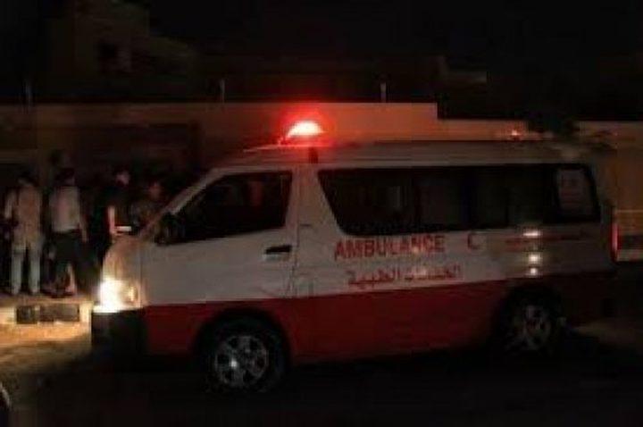 غزة:مصرع طفلة أثر سقطها من علو