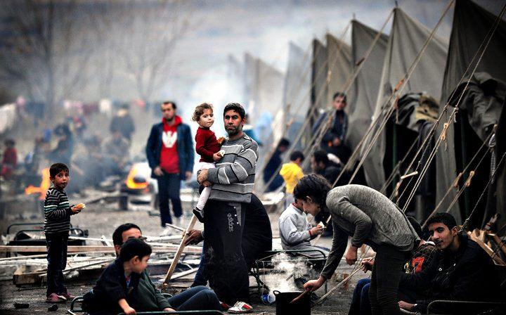 إعدام 108 فلسطينيا منذ بداية الأحداث السورية