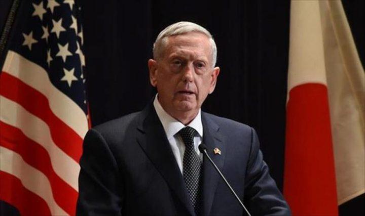 البنتاغون يسلم البيت الأبيض خطة أولية لهزيمة داعش