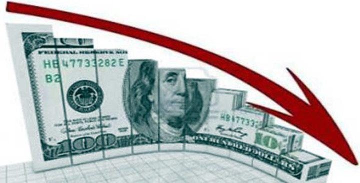 حليلة: هبوط سعر الدولار لن يؤثر على المواطنين