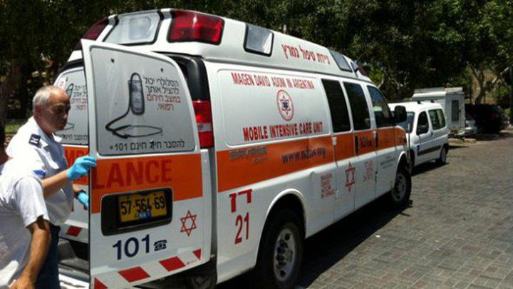 مصرع اسرائيليين جراء اطلاق نار في نتانيا