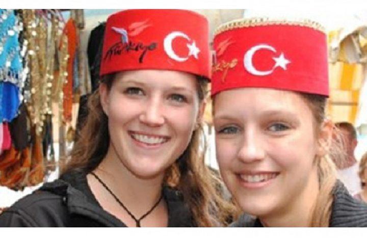 ارتفاع عدد السياح الروس في تركيا