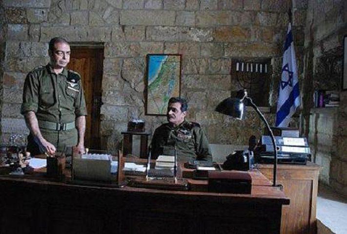 اعتقال إسرائيلي حاول الانضمام لداعش
