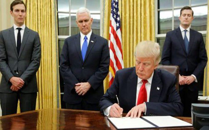 ترامب سيرفع حظر السفر عن العراقيين