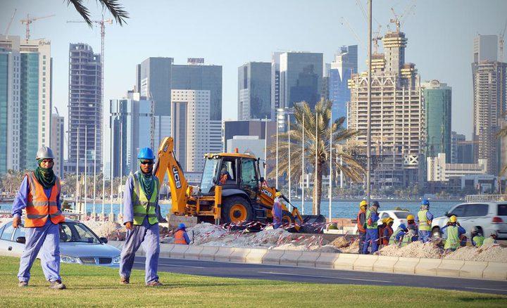 مليون نسمة زيادة في قطر