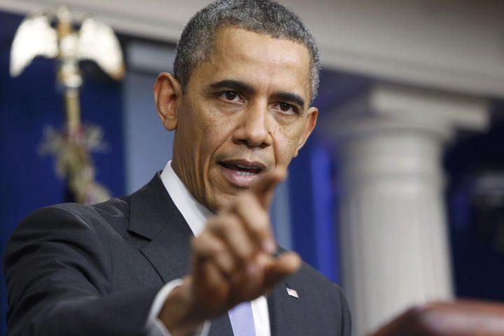 ترامب: اوباما تجسس علي... والاخير ينعته بالكاذب