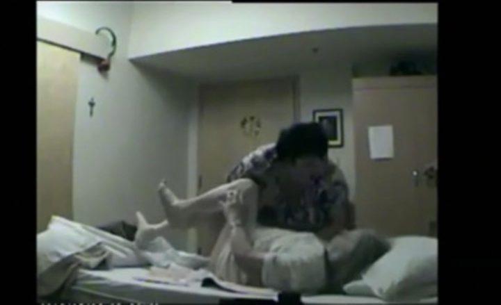 فيديو صادم.. هذا ما حدث في دار للمسنين