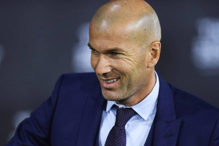 زيدان يضطر لاستفزاز جمهور ريال مدريد