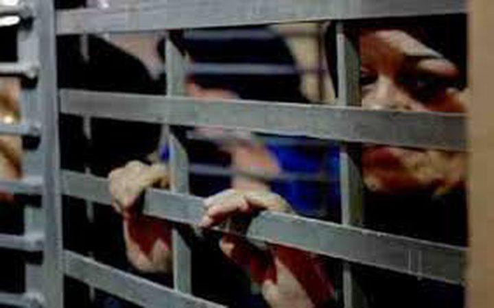 """نقل 16 أسيرة من سجن """"هشارون"""""""