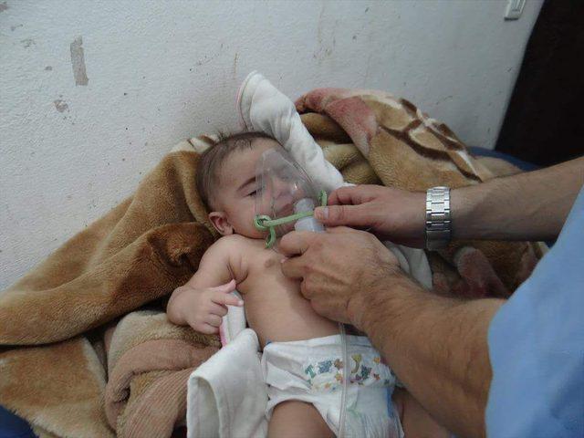 مطالبات أممية للتحقيق في كيميائي الموصل