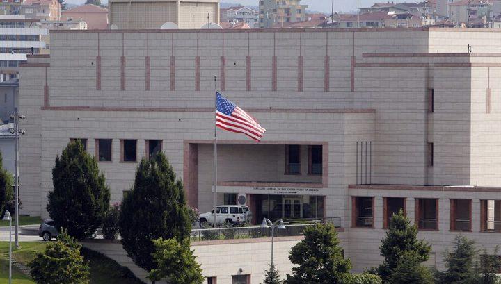 وفد من الكونغرس يصل الى القدس لبحث نقل السفارة الامريكية