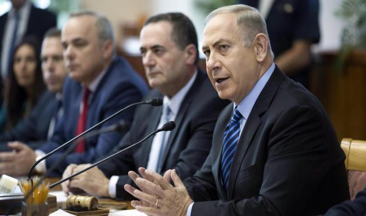 نتنياهو يرفض الوجود العسكري الإيراني في سوريا