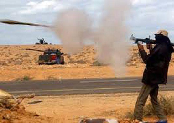 سيناء: 5 قتلى باشتباكات مع الأمن المصري