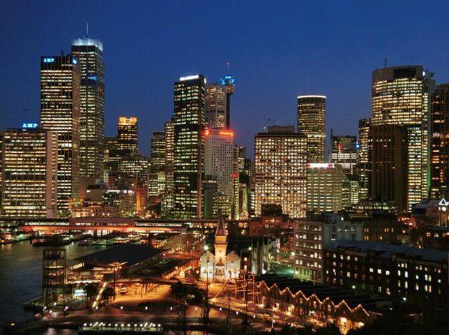 ما هي المدن المفضلة للأثرياء؟