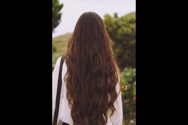 الشعر دليل صحتكِ الجسدية