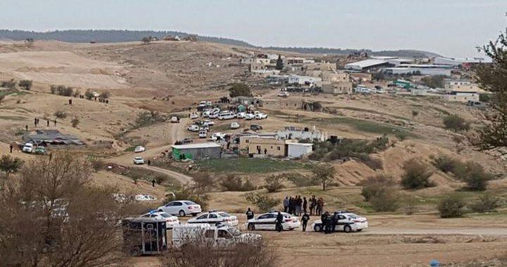 إسرائيل تقر بقتل الشهيد أبو القيعان