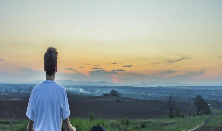 دراسة: التأمل يساعد في علاج الاكتئاب