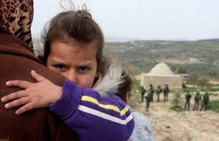 مستوطنون يعتدون على مزارعي فرعتا في قلقيلية