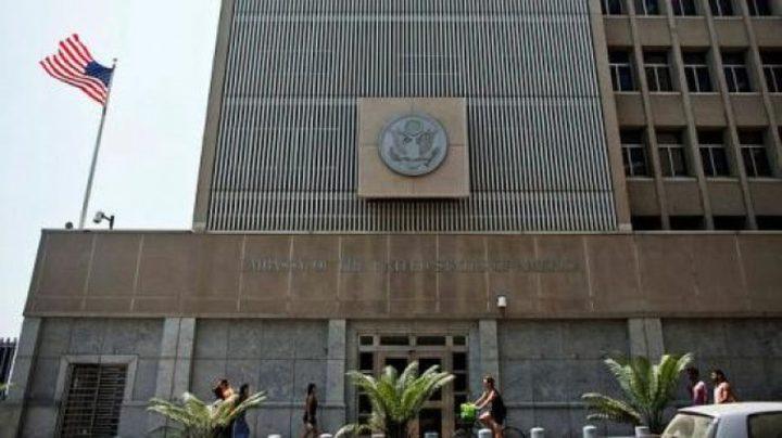 توقعات بنقل السفارة الأمريكية في الخامس من أيار المقبل