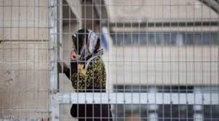 الأسيرات في سجن الدامون يعانين أوضاعا صعبة