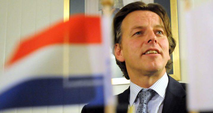 الخارجية الهولندية: الاعتراف بفلسطين على أجندتنا